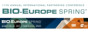"The premier springtime partnering conference bringing together a ""who's who"" from biotech, pharma and finance in Europe's most innovative biopharma clusters.