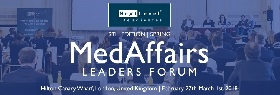 Join us at the 10th edition of the Medaffairs Leaders Forum on 23-25th October in Zurich to discuss issues and ideas on Strategy and Patient Centricity, Real-World Evidence & IITTS, Digital Medical Communications...